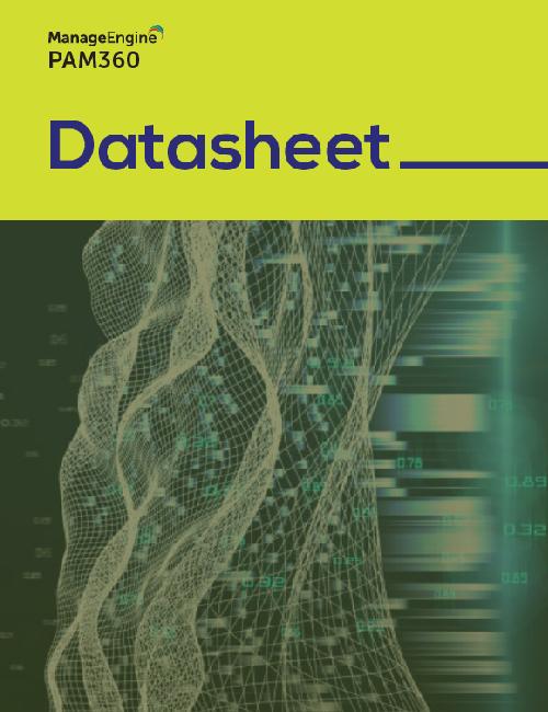 PAM360 datasheet