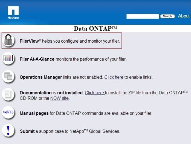 Manual Configuration of Audit Policy and SACLs for NetApp Filers