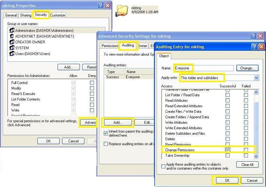 Known Error Solution Database- ADAudit Plus