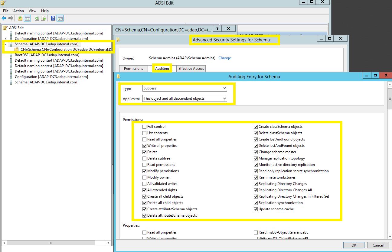 ADAudit Plus Active Directory auditing configuration guide