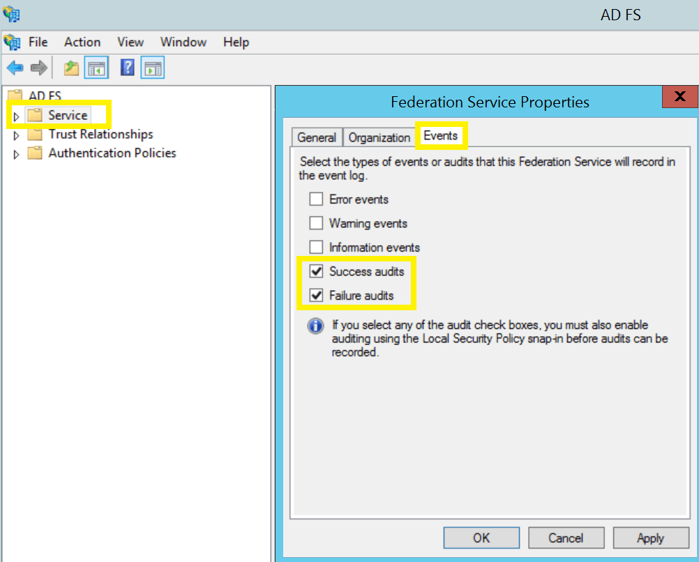 Installing the client-side agent from ADAudit Plus' UI