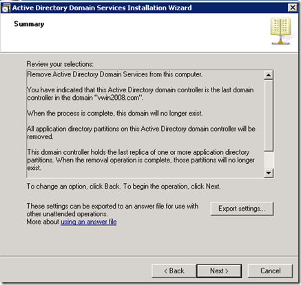 how-to remove-active-directory-in-windows-server-2008-6