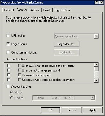 how-to-set-logon-hours-in-active-directory
