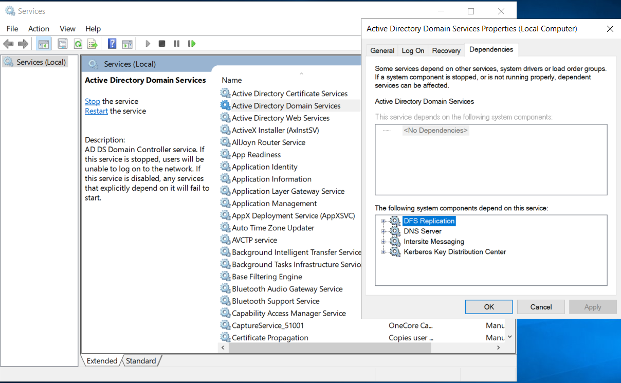 active-directory-health-check-using-powershell-2
