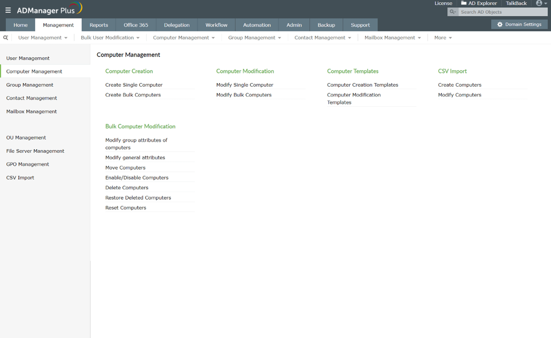 https://www manageengine com/products/ad-manager/ 2019-06