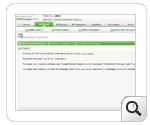 Bulk contact creation via CSV import