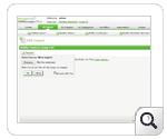 Bulk contact modification via CSV import