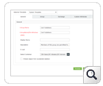 Modify Distribution Group Membership
