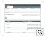 Modifier le carnet d'adresse en mode hors ligne Exchange
