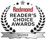 Redmond Readers Choice Awards 2014