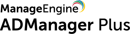 Active Directory Management & Reporting - ManageEngine ADManager Plus