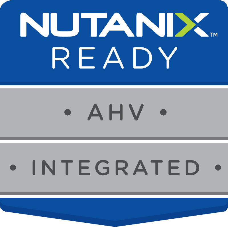 ManageEngine Applications Manager is officially accepted as a Nutanix-ready monitoring solution.