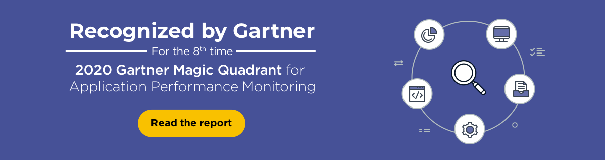ManageEngine Gartner Quadrant