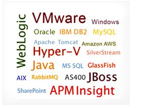 Monitor de servidor Vmware