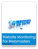Website Monitoring for Webmasters