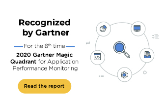 Gartner Report for Application Performance Management - ManageEngine Applications Manager