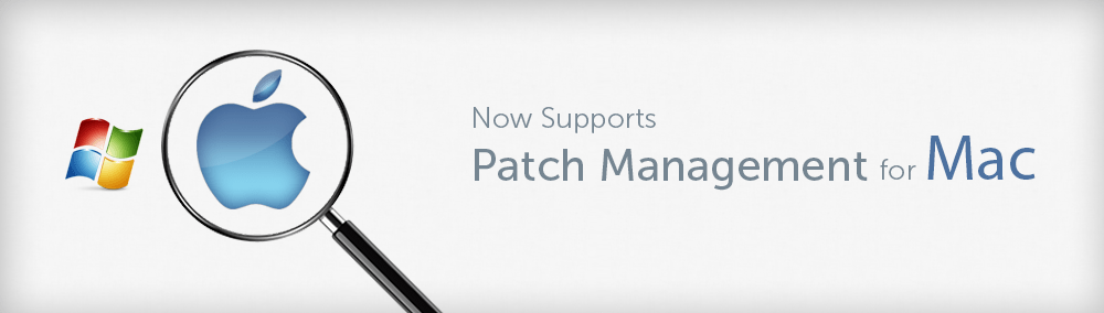 Patch Management for MAC