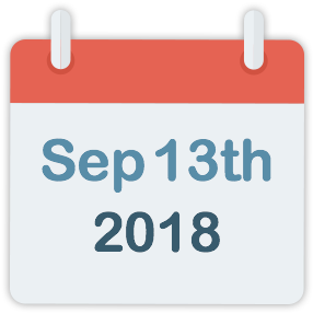 Patch Tuesday Sep 13th