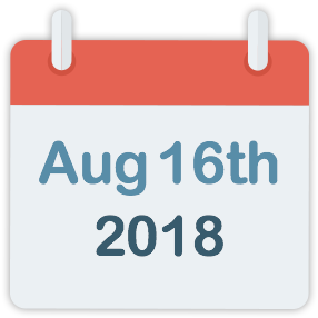 Patch Tuesday Aug 16th