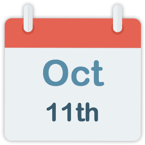 Patch Tuesday Oct 11th