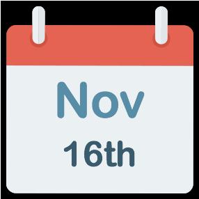 Patch Tuesday Nov 16th