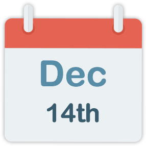 Patch Tuesday Dec 14th