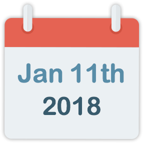Patch Tuesday Jan 11th