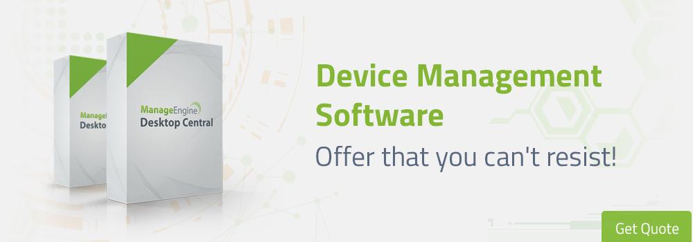 ITIL Help Desk Software