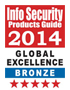 Info Security's 2014 Global Excellence Awards'