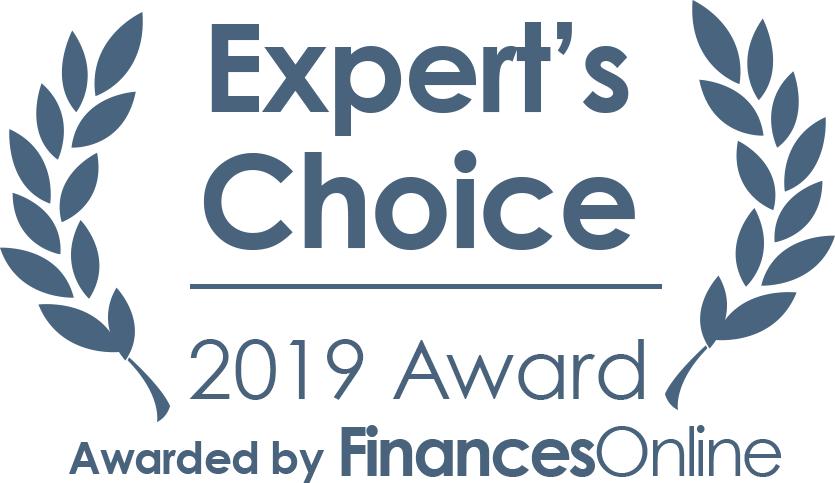 Expert's Choice 2019