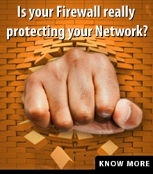 Firewall Configuration & Log Management