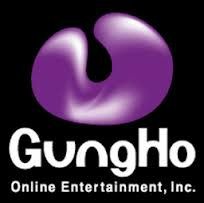 GungHo Online Entertainment Company