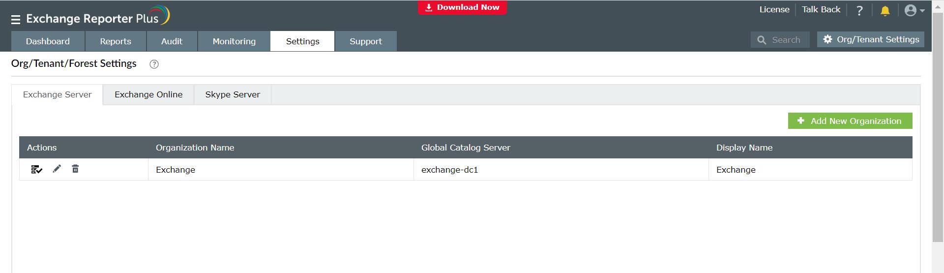 adding-exchange-server-find-organization