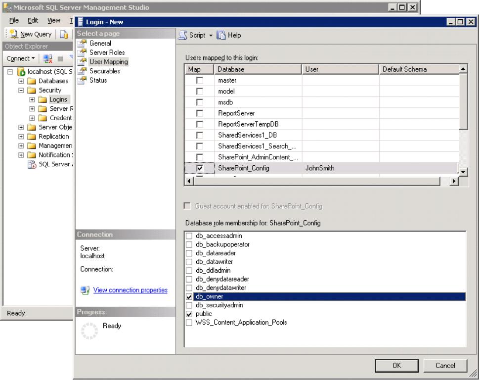 database-role-membership-db-owner