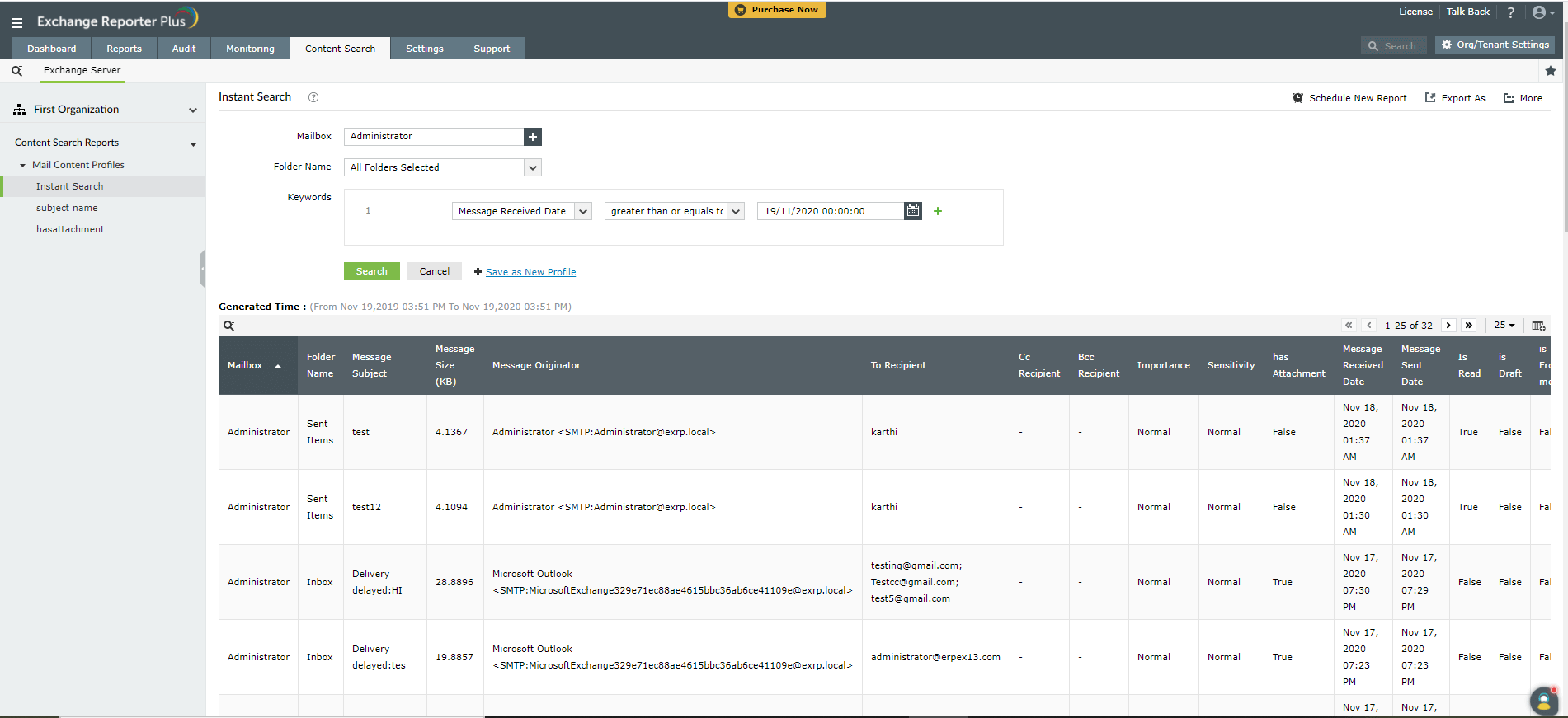 exchange-mailbox-content-search