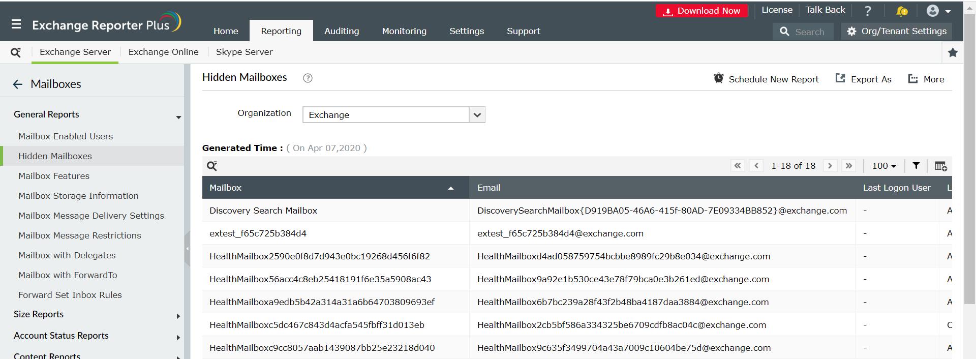 how-to-find-hidden-exchange-mailbox