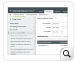 Server to Server Traffic Report