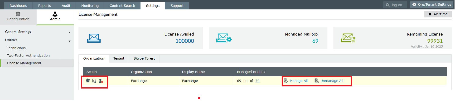 license-management-in-exchange-server