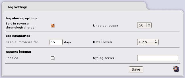 IPCop Firewall Configuration