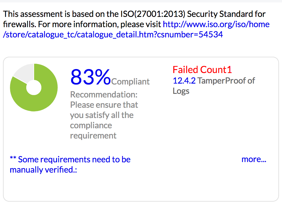ISO 27001 (2013)