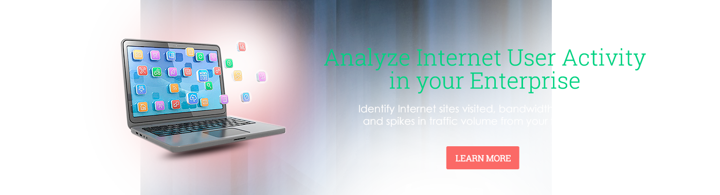 Analyze Internet User Activity in your Enterprise - ManageEngine Firewall Analyzer