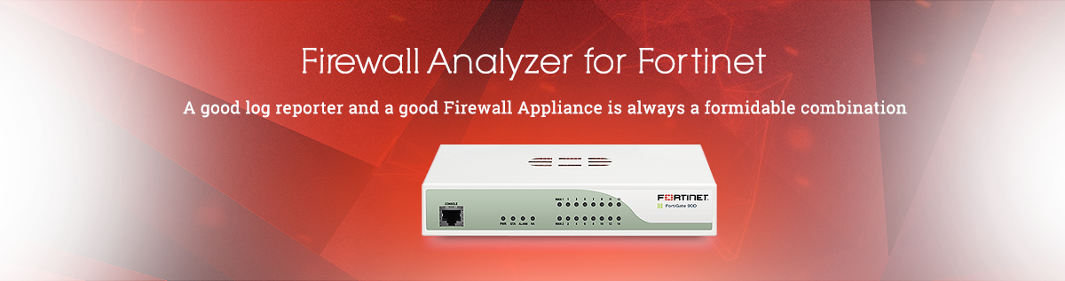 Firewall Analyzer for Fortigate