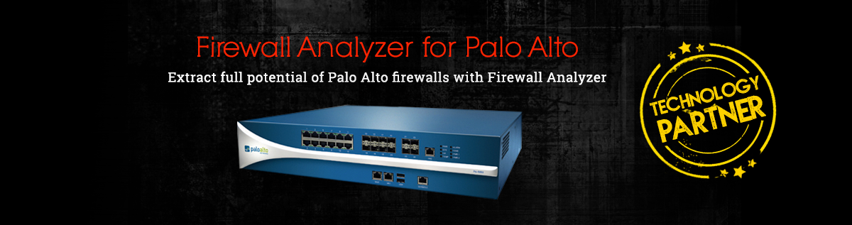 Firewall Analyzer for Palo Alto