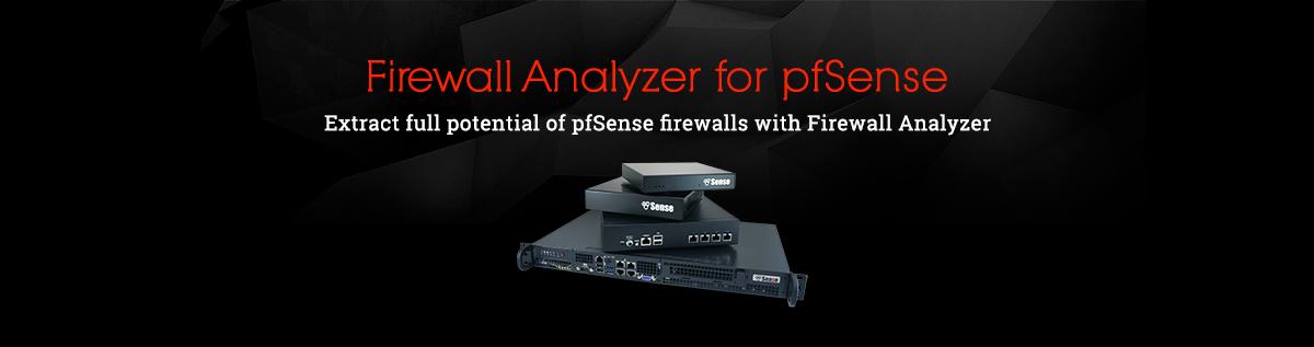 Firewall Analyzer for pfSense
