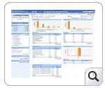 Firewall Analyzer Squid Website Details Report