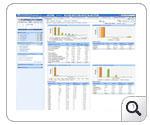 Firewall Analyzer Squid Usage Summary