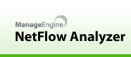 NetFlow Analyzer Logo