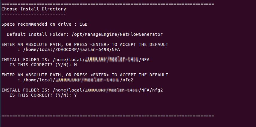 NFG Linux Installation3