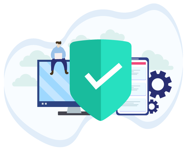 Identify VPN bandwidth trends