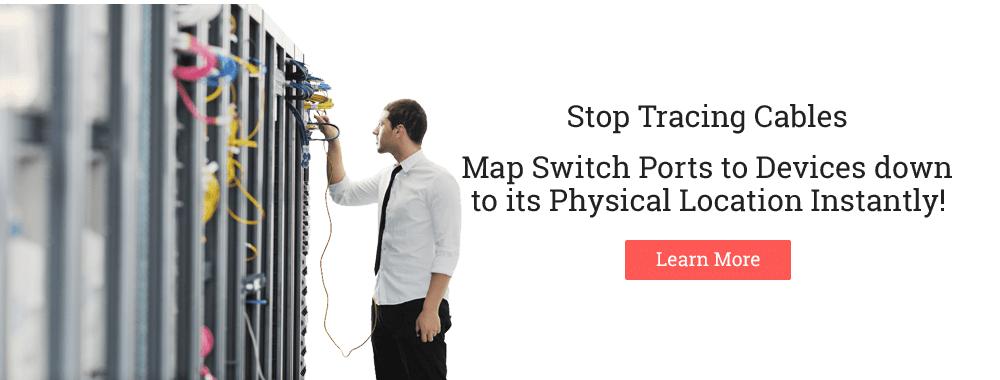 Stop Tracing Cables